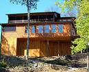 Alpha Log Cabin Rentals Sevierville (TN)