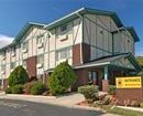 Super 8 Motel Portsmouth