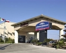 Howard Johnson Express Inn South Padre Island Resort