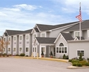 Ramada Limited & Suites St. Louis Arnold