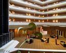 Doubletree Hotel Springfield