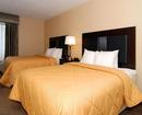 Comfort Inn and Suites Meriden