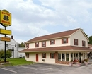 Super 8 Motel North Attleboro