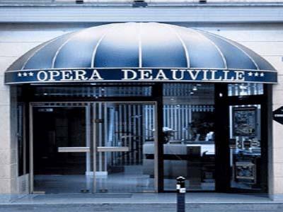 opera deauville hotel paris france prix r servation moins cher avis photos vid os. Black Bedroom Furniture Sets. Home Design Ideas