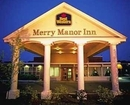 Best Western Merry Manor Inn South Portland