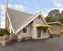 Super 8 Motel Holyoke Northampton Area