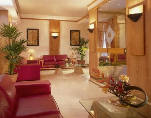 Acadia op ra hotel paris france prix r servation for Prix hotel france