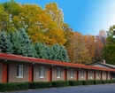 Timberline Motel Saugatuck