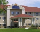 Holiday Inn Express Hotel and Suites St. Joseph