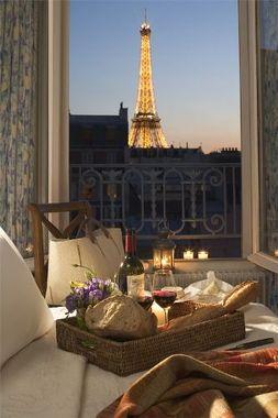 Jardins Eiffel Hotel Paris France Prix Reservation Moins Cher