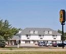 Super 8 Motel Seward
