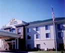 Holiday Inn Express Lordstown-Newton Falls/Warren