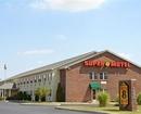 Super 8 Motel Maumee Perrysburg Toledo Area