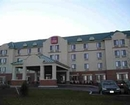 Comfort Suites West Warwick