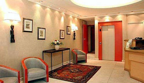Hotel best western op ra grands boulevards hotel paris for Reservation hotel paris pas cher