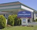Howard Johnson Express Inn Stanton