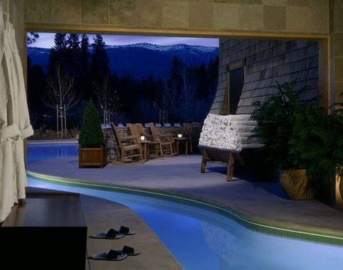 Hyatt Regency Lake Tahoe Incline Village Hotel Null