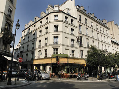 H tel des archives hotel paris null prix r servation for Reservation hotel paris pas cher