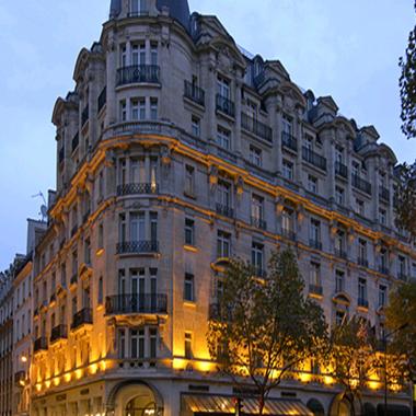 Millennium hotel paris opera hotel paris france prix for Prix hotel france