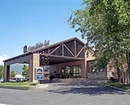 Best Western CottonTree Inn North Salt Lake