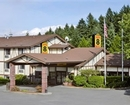 Super 8 Motel Lacey Olympia Area