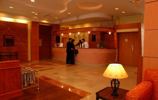 Citadines tour eiffel paris hotel paris france prix for Appart hotel 75015