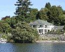 Kawaha Point Lodge Rotorua