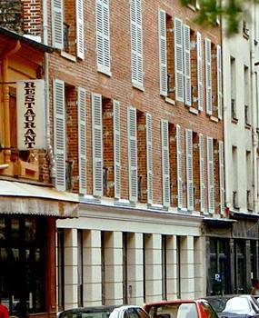 Les jardins du roy paris hotel france limited time offer for Residence appart hotel paris