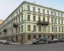 Suvoroff Hotel St. Petersburg