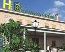 Comendador Hotel Carranque