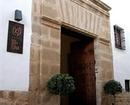 Puerta de la Luna Hotel Baeza