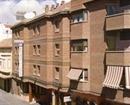 Ercilla Don Quijote Hotel Alcazar de San Juan