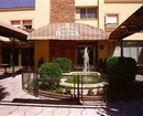 Ercilla Barataria Hotel Alcazar de San Juan