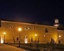 Husa Rio Convento de la Luz Hospederia Brozas-Caceres