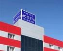 Acosta Centro Hotel Almendralejo