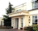 Best Western Premier Yew Lodge Nottingham