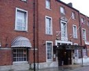 Pack Horse Hotel Bolton
