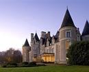 Chateau Des Sept Tours Hotel Courcelles De Touraine