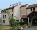Comfort Inn Primevere Hotel Montlucon