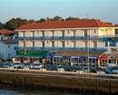Inter Hotel L'Ocean Capbreton