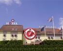 Inter Hotel De L'Horloge Besancon