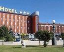 Ciudad de Burgos Hotel