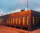 Ruta de Europa Hotel Vitoria