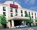 Comfort Suites Haverhill Boston