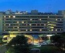 Holiday Inn Harmon Meadow Secaucus