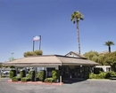 Howard Johnson Express Inn Claremont