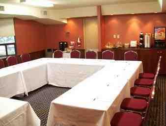 Soundproof Hotel Rooms Toronto