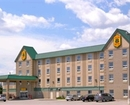 Super 8 Motel Toronto North