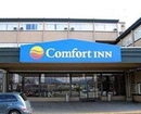 Comfort Inn Airport Hotel Vancouver