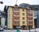 Font Hotel La Massana